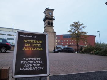 Science in the Asylum © David Kerekes