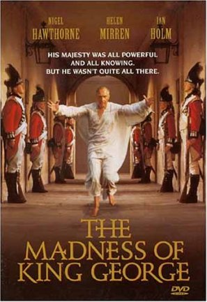 -The-Madness-Of-King-George